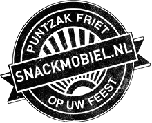 Frietkraam verhuur